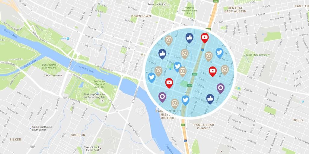 location-based-analytics-platform