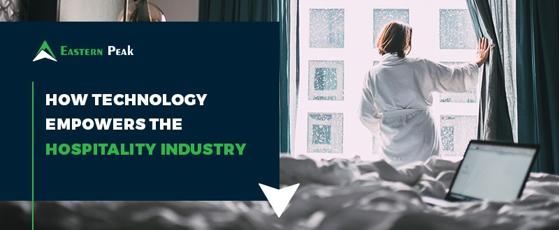 technology-in-the-hospitality-industry