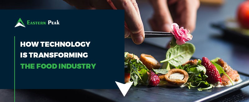 technology-in-the-food-industry